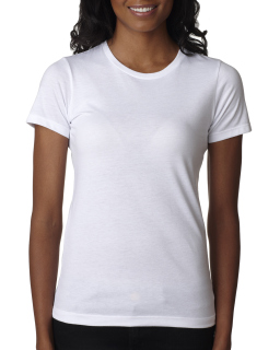 Ladies Cvc T-Shirt-