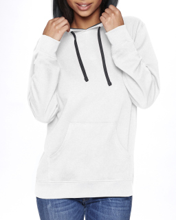 Unisex French Terry Pullover Hoody-