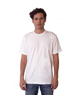 Unisex Ideal Heavyweight Cotton Crewneck T-Shirt-