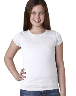 Youth Girls� Princess T-Shirt-