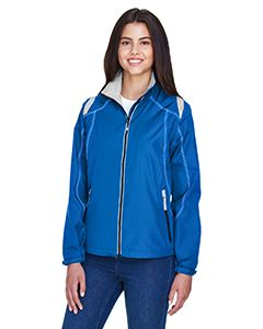 Ladies Endurance Lightweight Colorblock Jacket-