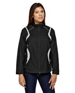 Ladies Venture Lightweight Mini Ottoman Jacket-