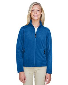 Ladies Voyage Fleece Jacket-North End