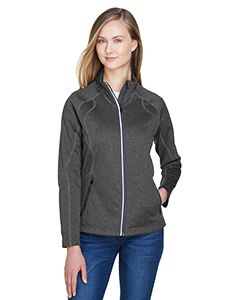 Ladies Gravity Performance Fleece Jacket-