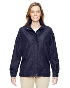 Ladies Excursion Transcon Lightweight Jacket With Pattern-