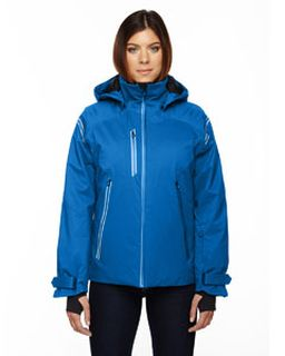 Ladies Ventilate Seam-Sealed Insulated Jacket-