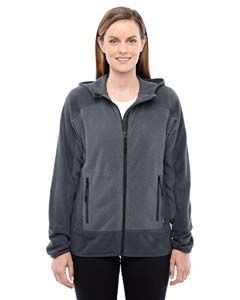 Ladies Vortex Polartec® Active Fleece Jacket-