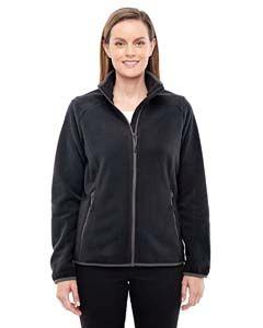 Ladies Vector Interactive Polartec® Fleece Jacket-North End