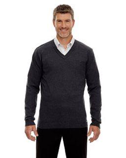 Mens Merton Soft Touch V-Neck Sweater-