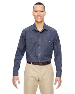 Mens Excursion Utility Two-Tone Performance Shirt-