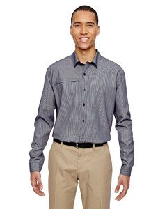 Mens Excursion F.B.C. Textured Performance Shirt-North End