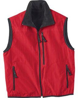 Mens Techno Lite Reversible Vest