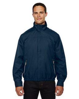 Mens Bomber Micro Twill Jacket-