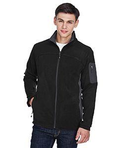 Mens Microfleece Jacket-