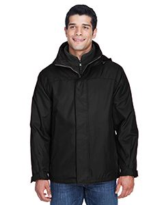 Adult 3-In-1 Jacket-North End