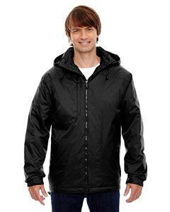 Mens Insulated Jacket-