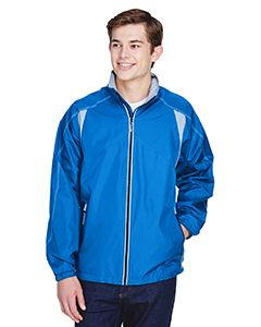 Mens Endurance lightweight Colorblock Jacket-