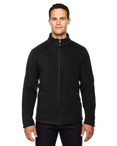 Mens Tall Voyage Fleece Jacket-North End