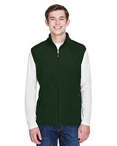 Mens Voyage Fleece Vest-