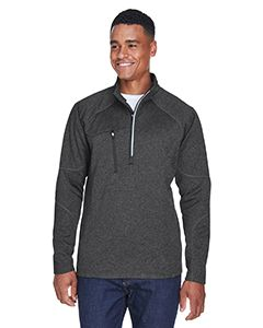 Adult Catalyst Performance Fleece Quarter-Zip-North End