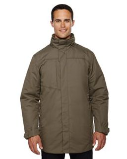 Mens Promote Insulated Car Jacket-