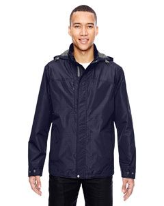 Mens Excursion Transcon Lightweight Jacket With Pattern-