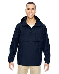 Mens Excursion Intrepid Lightweight Anorak Jacket-