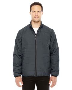 Mens Resolve Interactive Insulated Packable Jacket-
