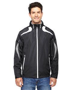 Mens Impact active Lite Colorblock jacket-
