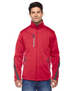 Mens Escape Bonded Fleece Jacket-