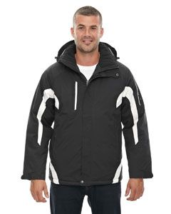 Mens Apex Seam-Sealed Insulated Jacket-