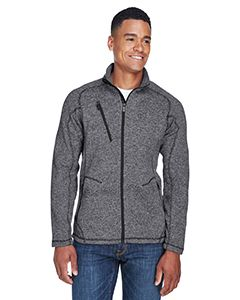 Mens Peak Sweater Fleece Jacket-