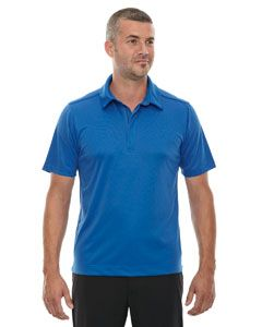Mens Evap Quick Dry Performance Polo-