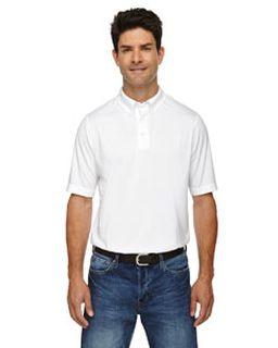 Mens Weekend Cotton Blend Utk Cool.Logik™ Performance Polo-