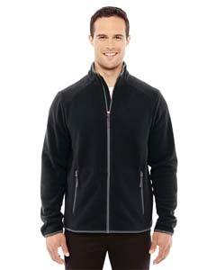 Mens Vector Interactive Polartec® Fleece Jacket-