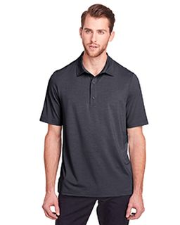 Mens Jaq Snap-Up Stretch Performance Polo-
