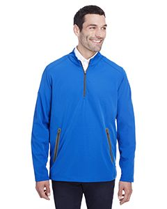 Mens Quest Stretch Quarter-Zip-