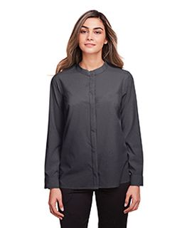 Ladies Borough Stretch Performance Shirt-North End