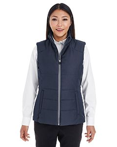 Ladies Engage Interactive Insulated Vest-North End