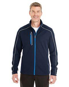 Mens Endeavor Interactive Performance Fleece Jacket-