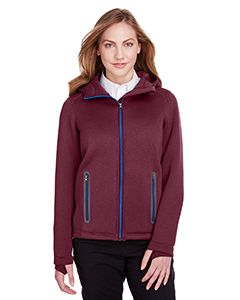 Ladies Paramount Bonded Knit Jacket-