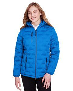 Ladies Loft Puffer Jacket-