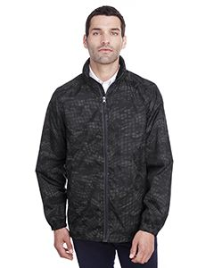 Mens Rotate Reflective Jacket-