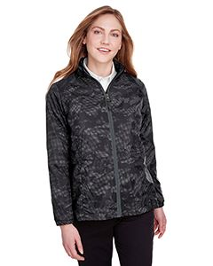 Ladies Rotate Reflective Jacket-
