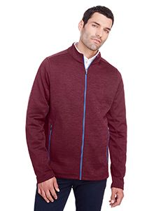 Mens Flux 2.0 Full-Zip Jacket-