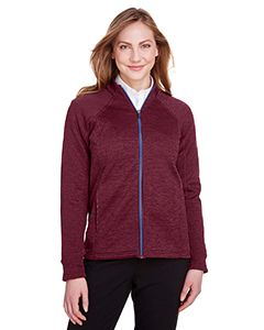 Ladies Flux 2.0 Full-Zip Jacket-