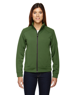 Ladies Evoke Bonded Fleece Jacket