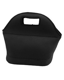Insulated Neoprene Lunch Tote-OAD