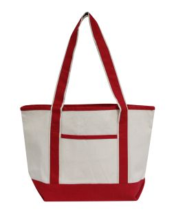 Promo Heavyweight Med. Bat Tote-