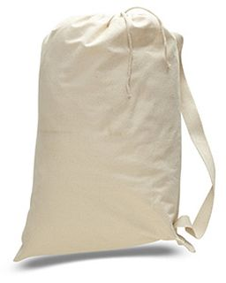 Large 12 Oz Laundry Bag-OAD